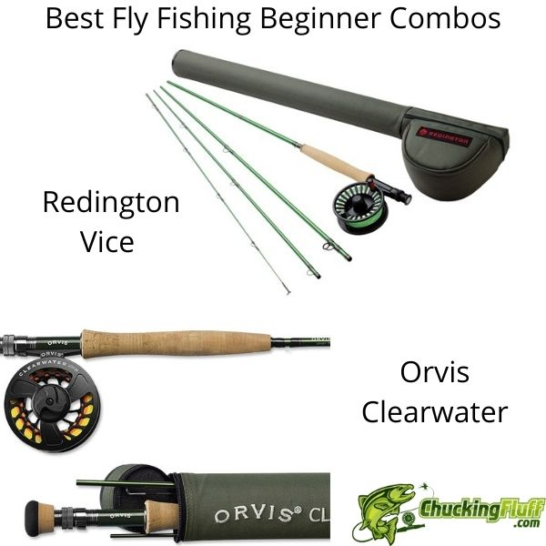 Best Fly Fishing Beginner Combos