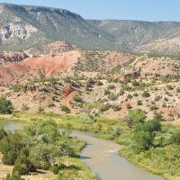 New mexico fly fishing destinations