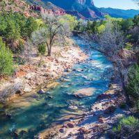 Utah fly fishing destinations