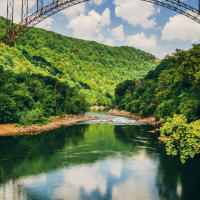West Virginia fly fishing destinations