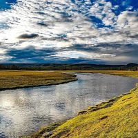 wyoming fly fishing destinations