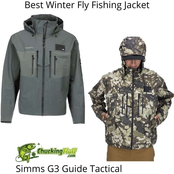 Simms G3 Guide Tactical