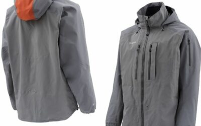 Simms New G4 Pro Wading Jacket Review 2021 – Top Awards