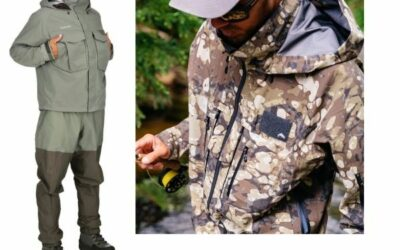 Best Wading Jackets and Outfits for Winter Fly Fishing – Keep Warm and Dry
