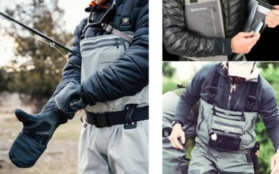 Best Winter Fly Fishing Breathable Waders