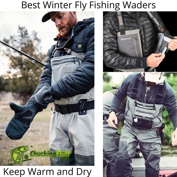 Best Winter Fly Fishing Waders