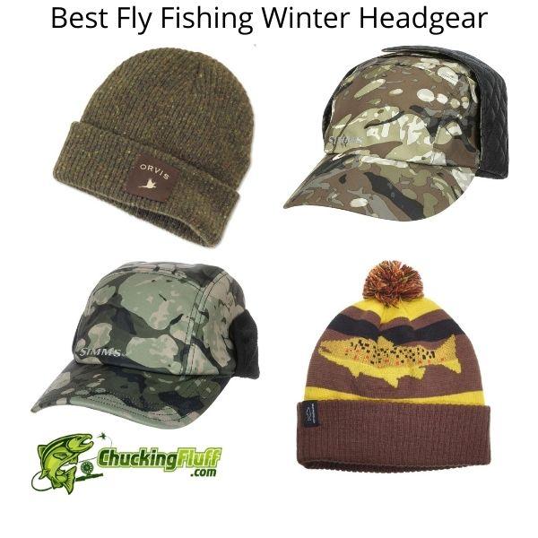 Best Fly Fishing Winter Headgear