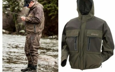 Frogg Toggs Pilot 3 Guide Rain Jacket Review