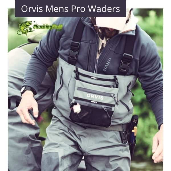 Orvis Mens Pro Waders Review