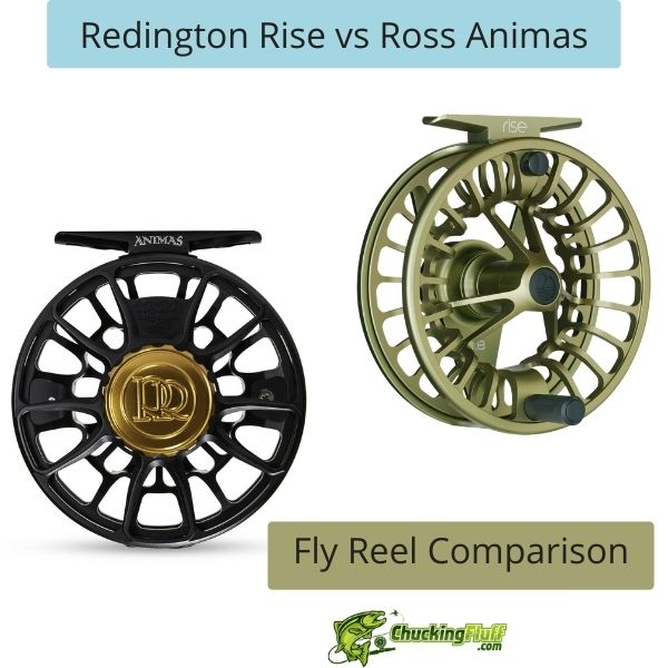 Redington Rise vs Ross Animas