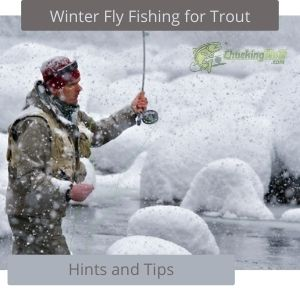 Winter Fly Fishing for Trout