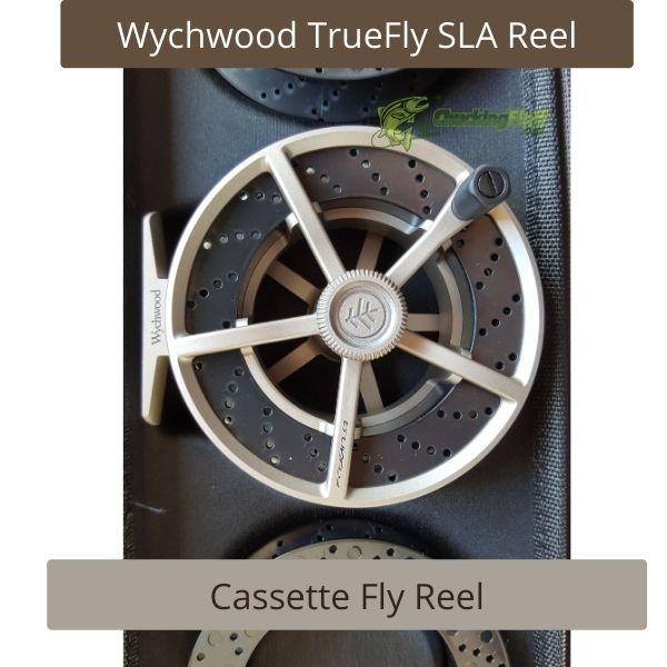 Wychwood TrueFly SLA Reel