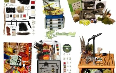 Best Fly Tying Kits and Tools for Beginners 2021
