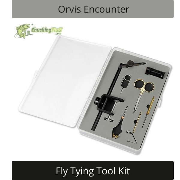 Loon UV Resin Fly Tying Kit