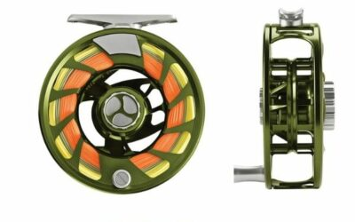 Orvis Mirage LT Fly Reel Review – Light but Tough